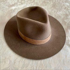 Janessa Leone Alara Hat | Sz Medium